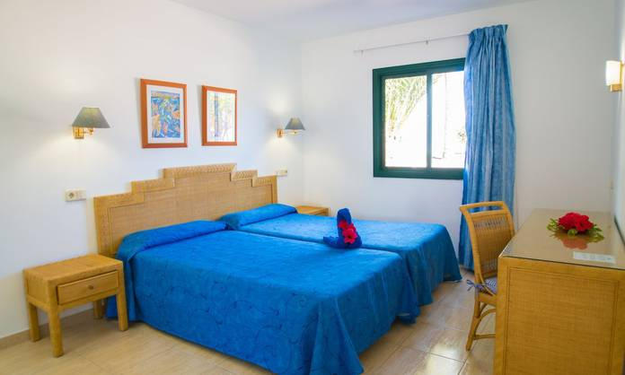 BUNGALOWS Hotel HL Club Playa Blanca**** Lanzarote