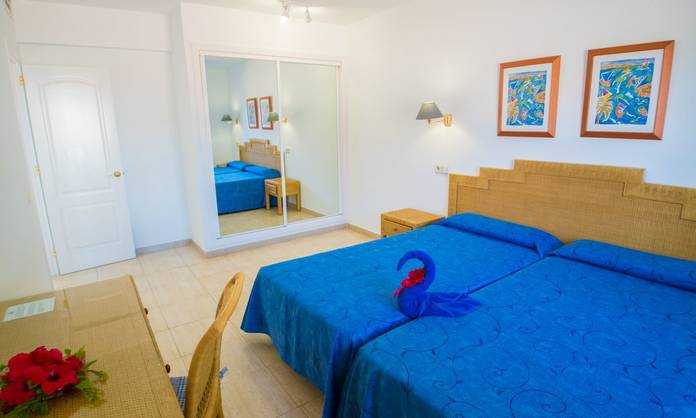 BUNGALOWS AQUAPARK Hotel HL Club Playa Blanca**** Lanzarote
